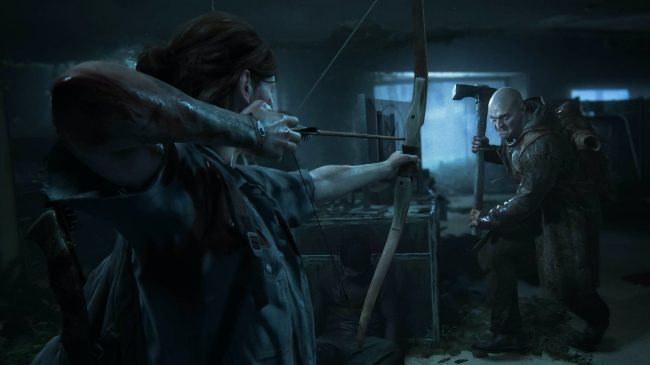 the last of us part 2 sales
