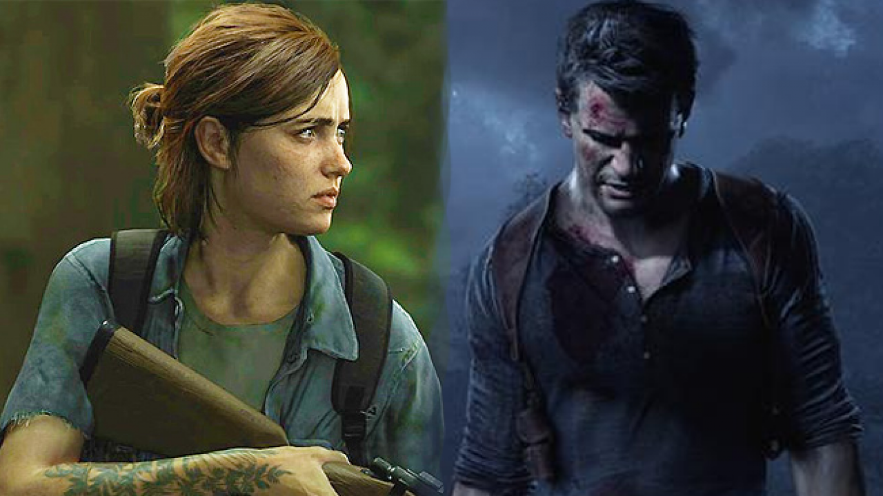 Is There A Shared The Last Of Us Uncharted Universe