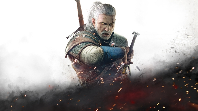 The Witcher 3 GOG