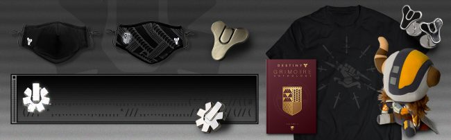 Bungie day bungie store additions