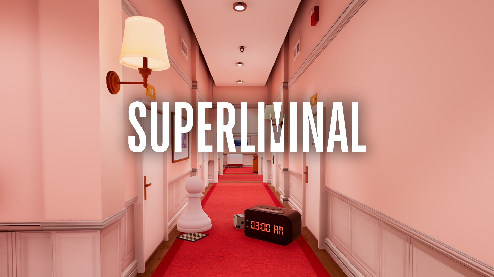 Superliminal review 5