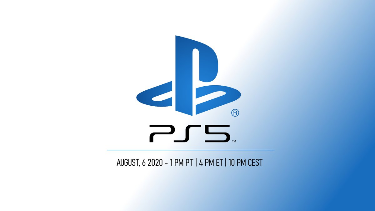 ps5 event august state of play