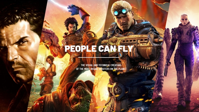 people can fly game