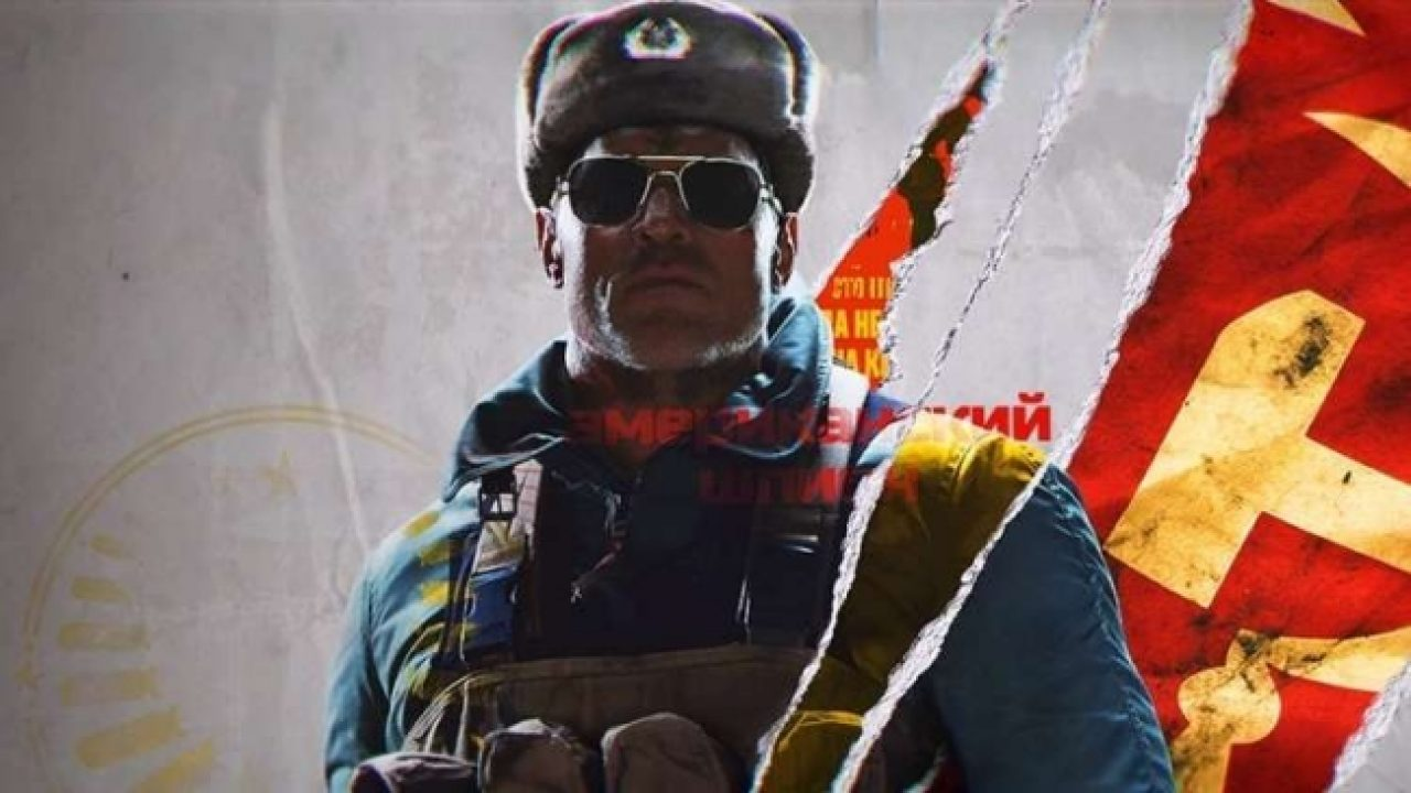 Call Of Duty Black Ops Cold War Multiplayer Footage Has Leaked