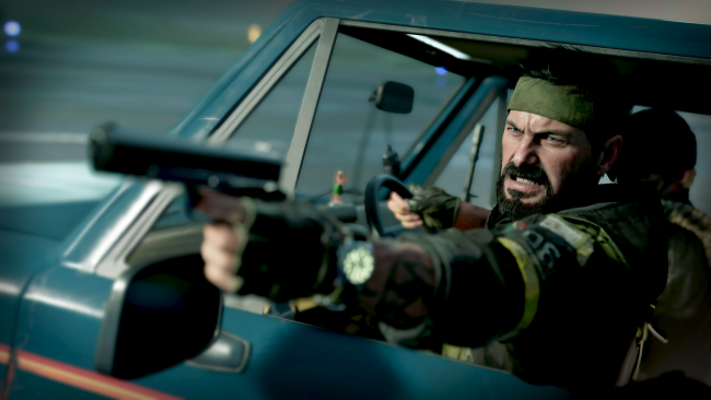 Call of Duty Black Ops cold War campaign preview