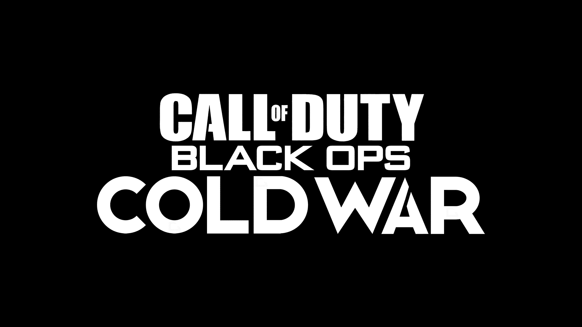 Call Of Duty Black Ops Cold War Teaser Full Reveal In Warzone Aug 26