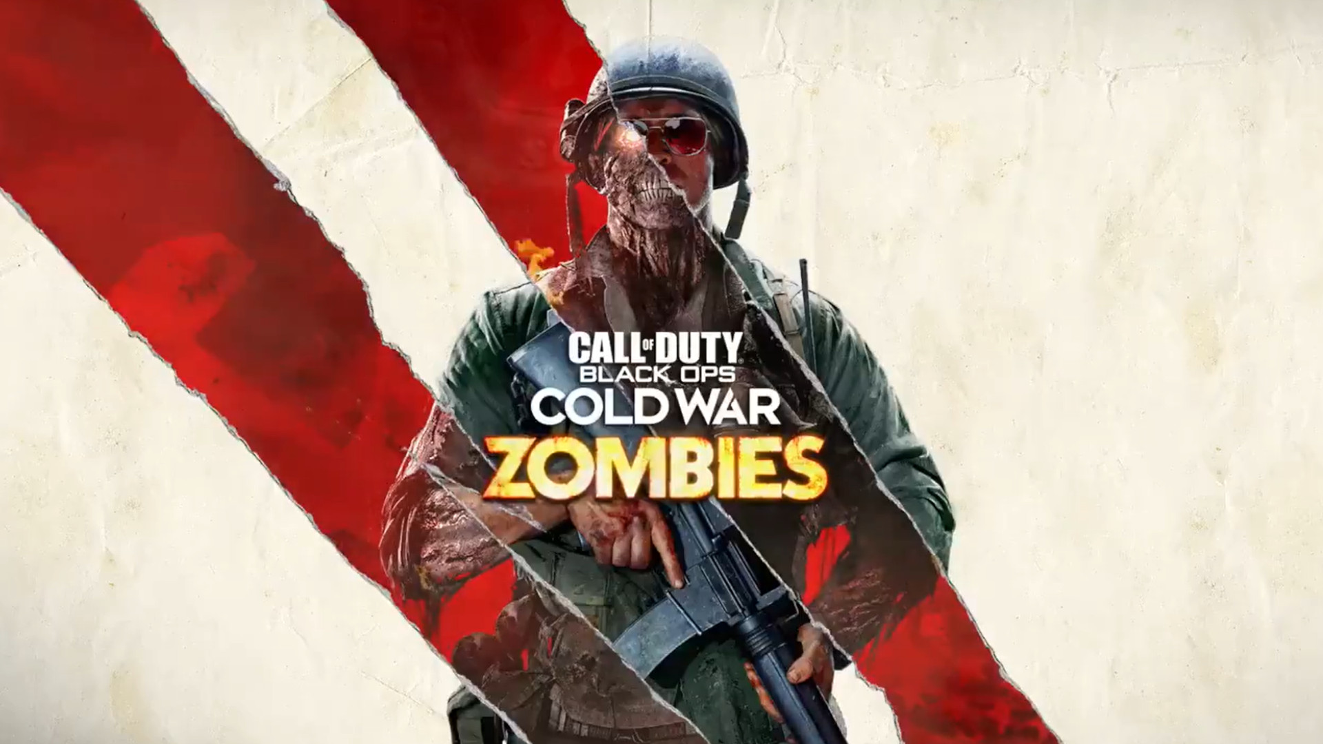 Call of duty black ops cold war zombies reveal