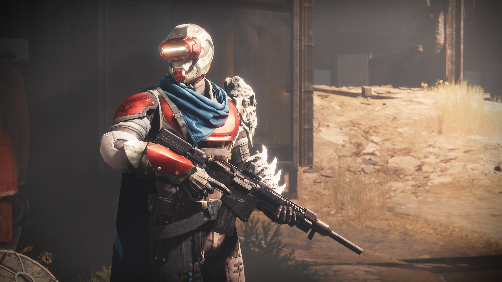 Destiny 2 new player onboarding experience shaw han fast and furious uldren