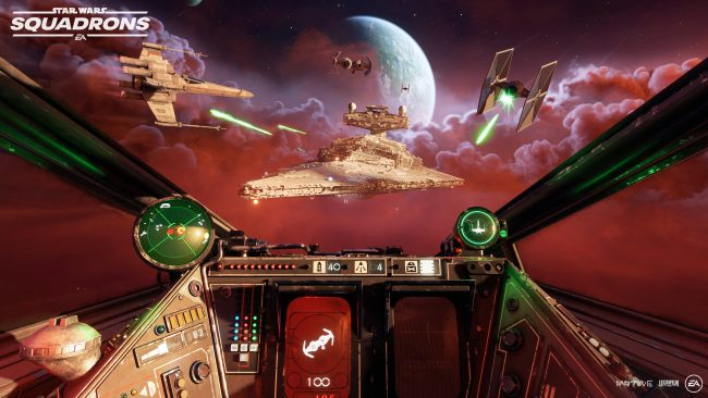 Star Wars Squadrons Review 3