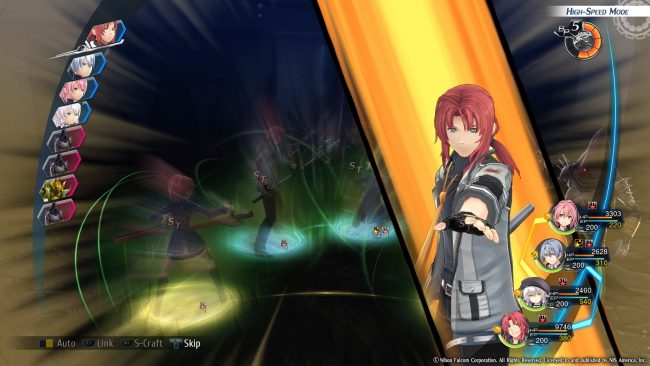 The Legend of Heroes: Trails of Cold Steel IV review_20201025155716