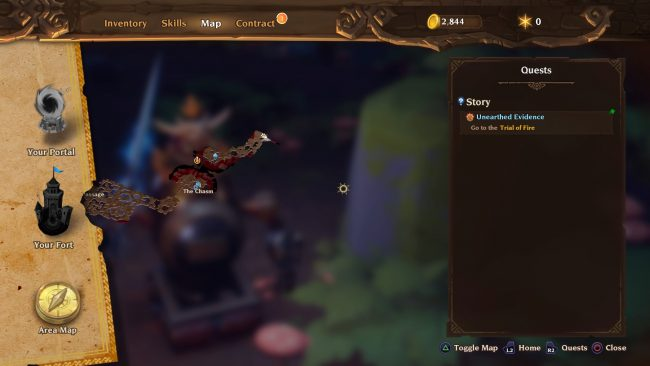 Torchlight 3 review