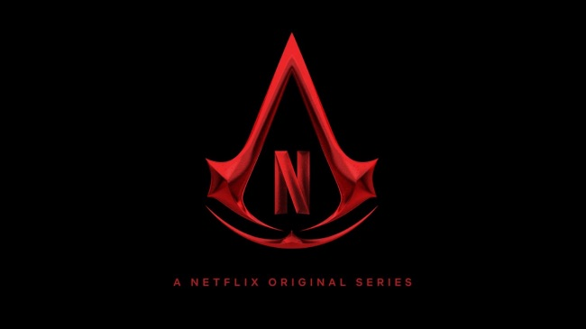 Netflix developing Assassin's Creed live-action series