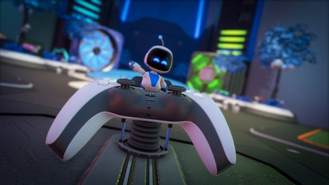 ps5 hands-on impressions