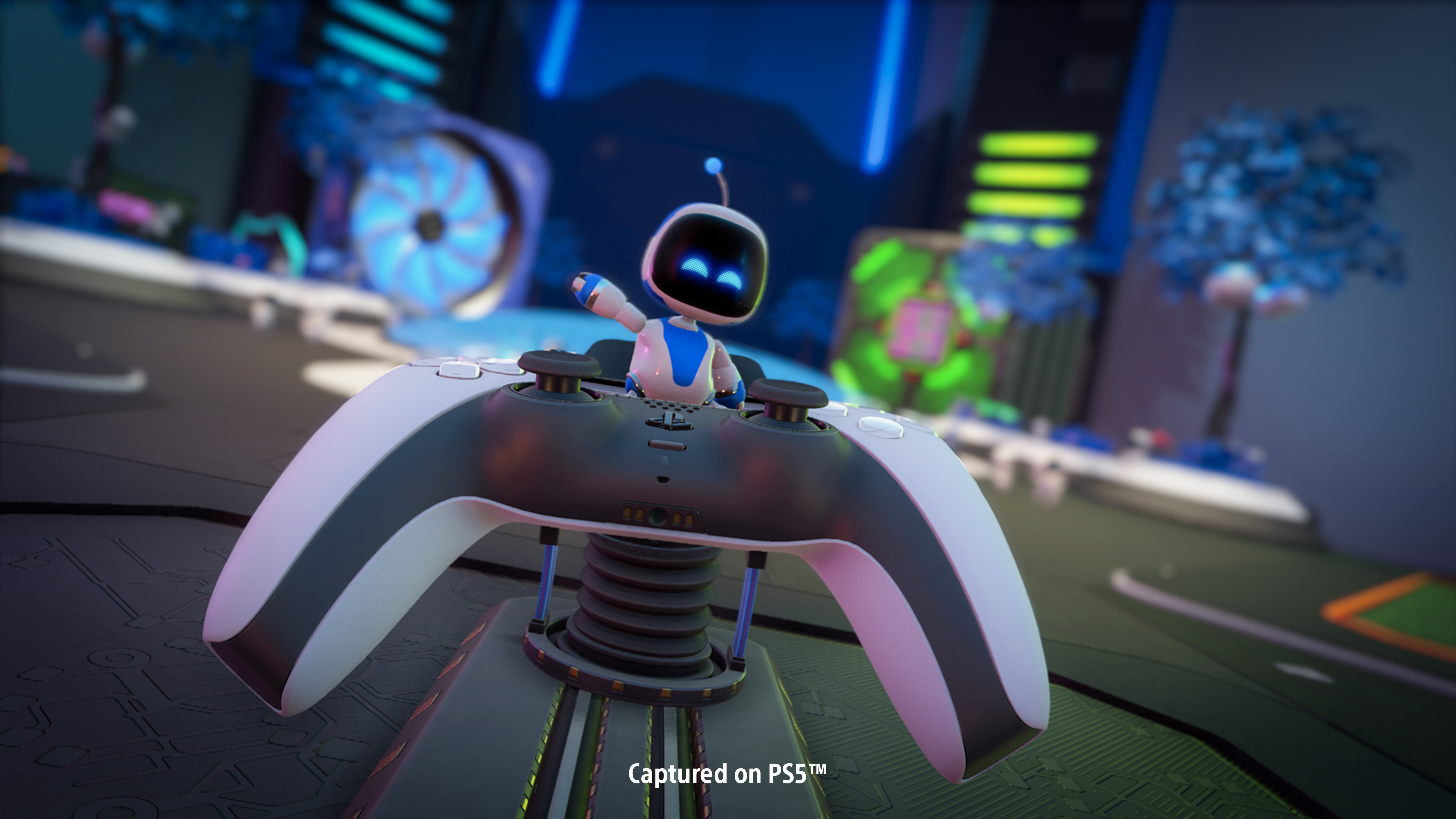 Astro's Playroom review ps5 (2)