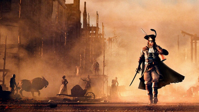 GreedFall Next-Gen Update is Coming, Along With New Content