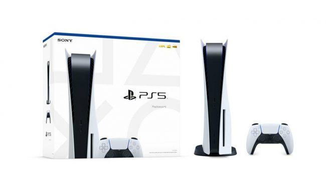 playstation 5 success pre-owned PS5