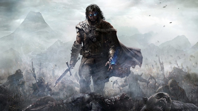 Middle-earth Shadow of Mordor Severs