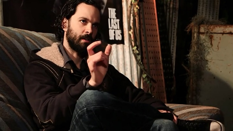 'The Last of Us' lead Neil Druckmann becomes Naughty Dog co-president
