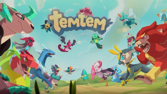 temtem early access impressions preview