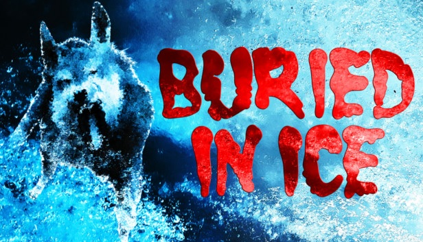 buried in ice game
