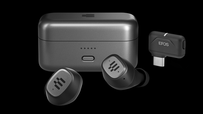 Epos GTW 270 hybrid wireless gaming earbuds review