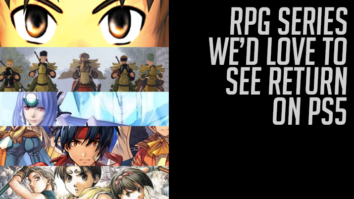PS5 rpgs series we want