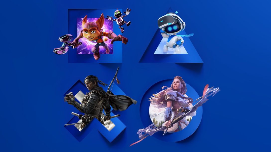 PlayStation wrap up 2020 2