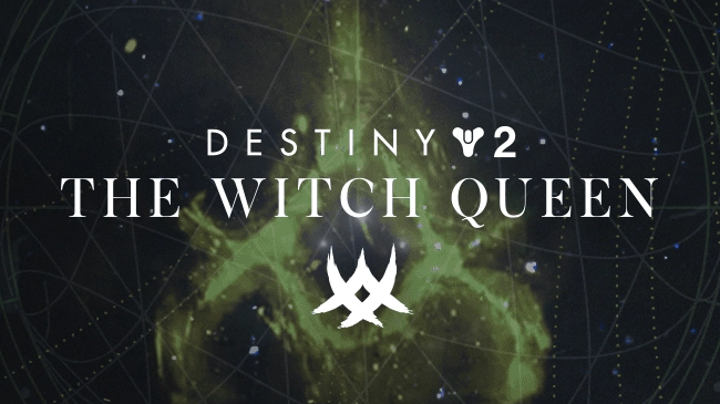 destiny 2 the witch queen delayed