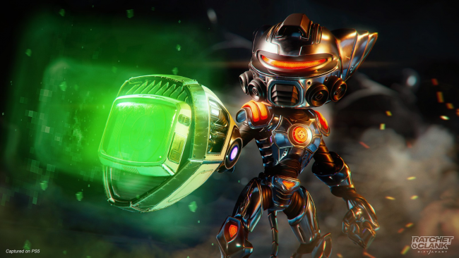 Ratchet and Clank Rift Apart release date