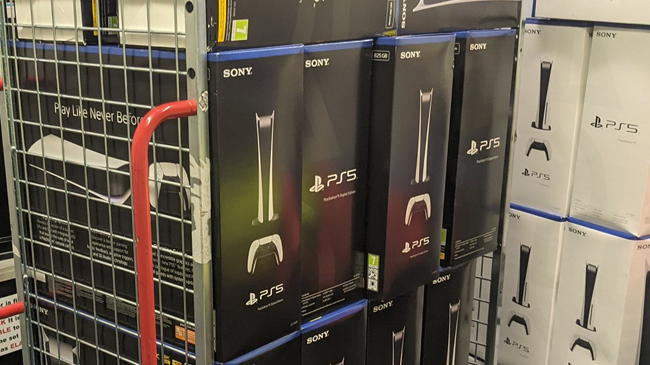 where to buy PS5 restock inventory