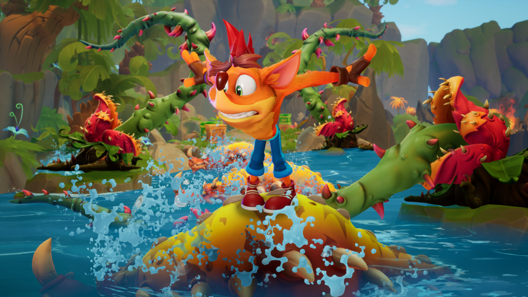 Crash Bandicoot 4 Its About Time PS5 Review 1