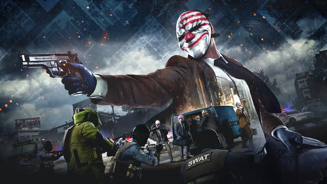 Payday 3 Publisher