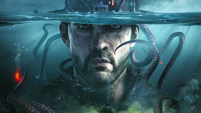 The sinking city ps5 review