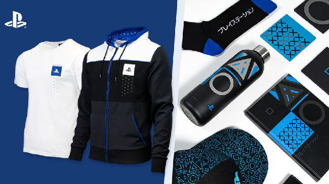 Buy PS5 Hoodie PlayStation hoodie PlayStation shirts products merchandise