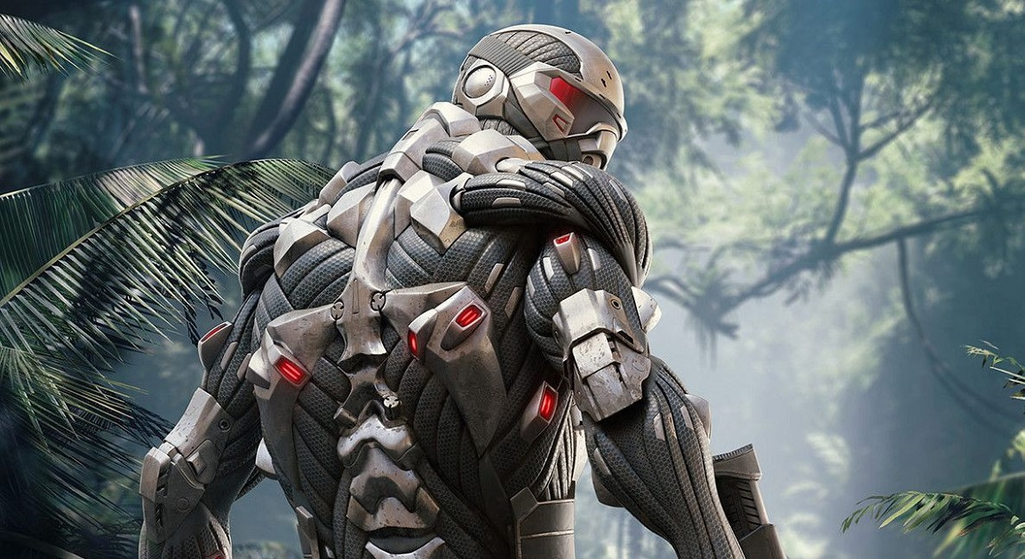 Crysis Remastered 60fps