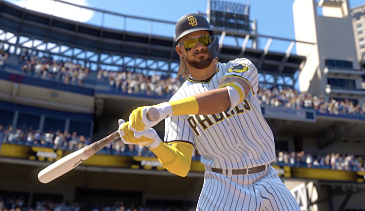 MLB The Show 21 game pass 2