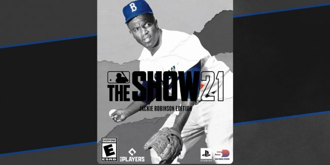 MLB The Show 21 game pass