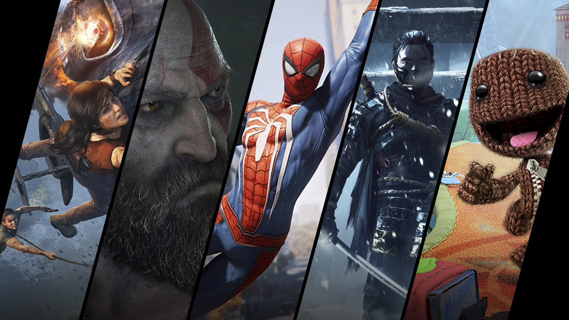 PS4 Game Sales Record