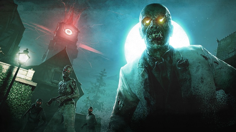 zombie army 4 ps5