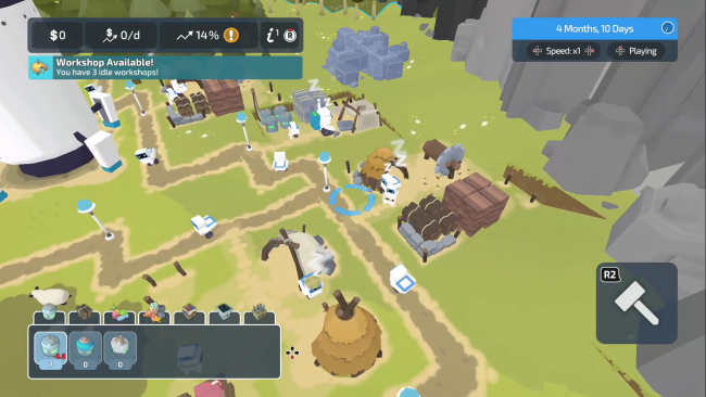 The Colonists Review