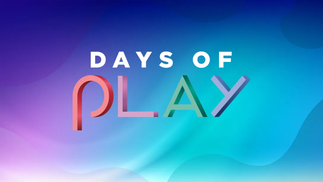 Days of Play 2021 announced