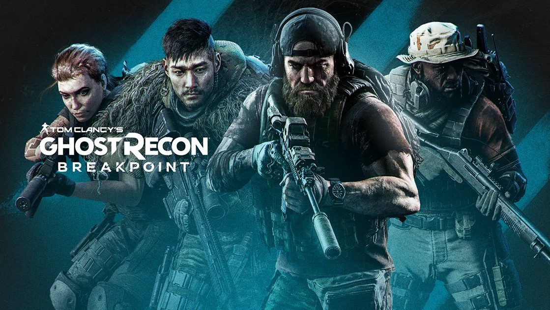Ghost Recon Breakpoint Title Update