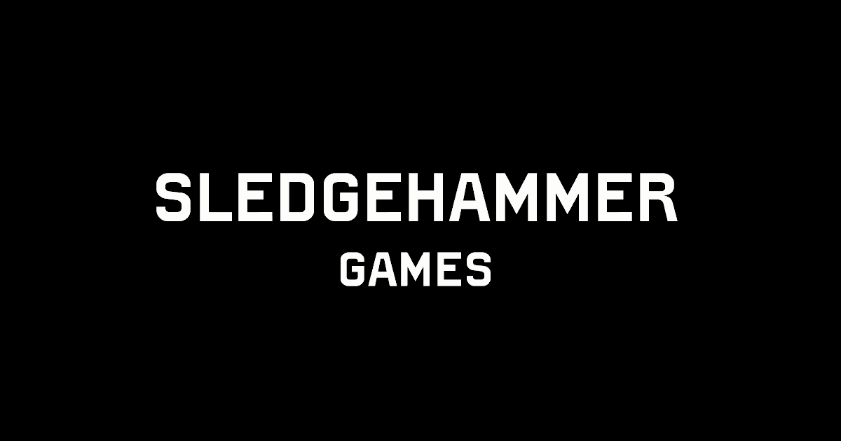 Sledgehammer Games developing Call of Duty 2021