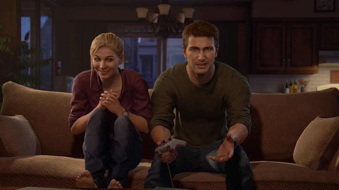 Uncharted 4 5th Anniversary