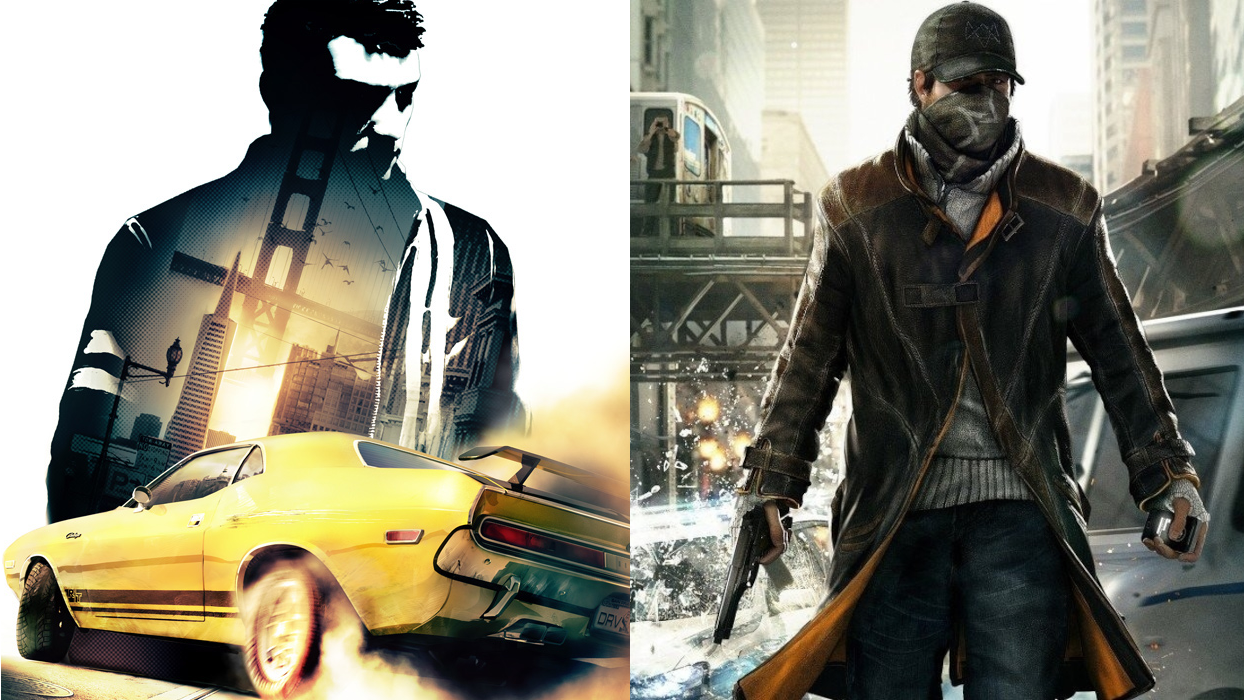 Watch Dogs Driver Sequel