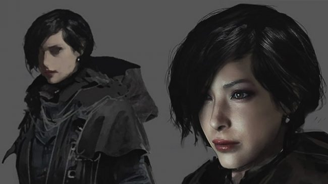 resident evil village characters