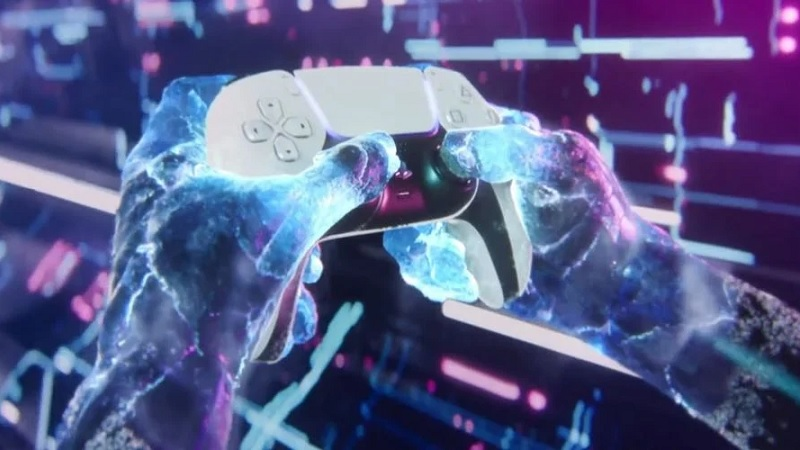 E3 Pulled Its Own Official Trailer to Remove the Image of a DualSense Controller