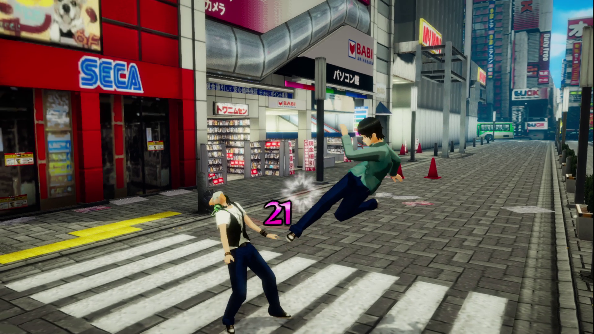 Akiba's Trip Hellbound and Debriefed review