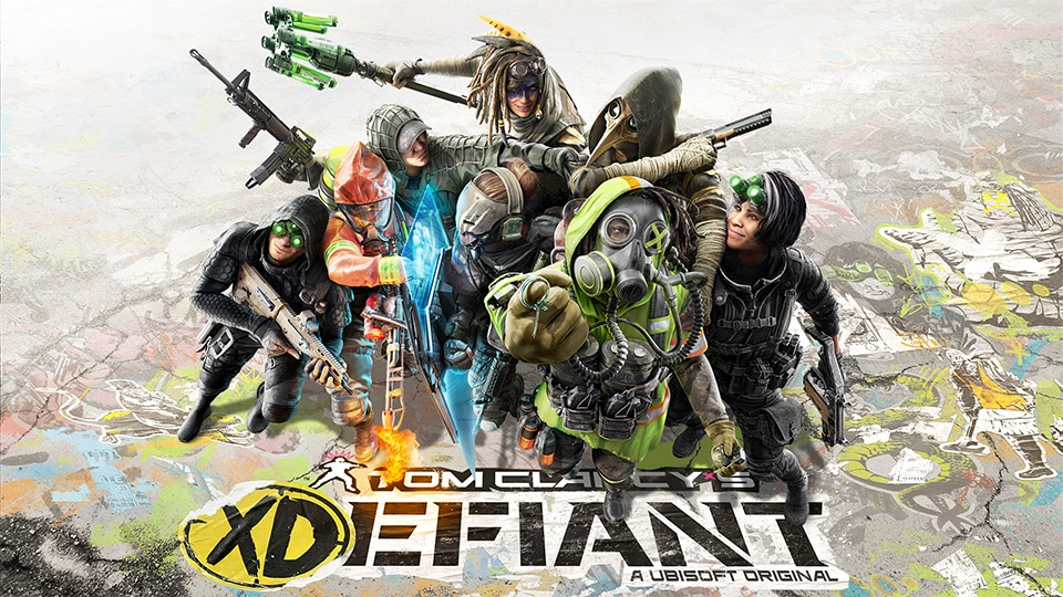Tom Clancy's XDefiant Announced