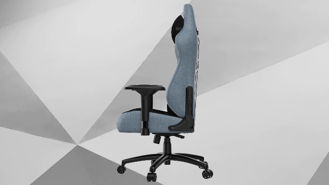 andaseat t compact gaming chair review